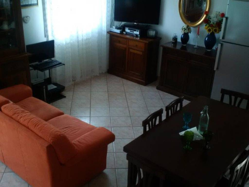 foto  Villa, ottimo stato, 110 mq, Ferrara