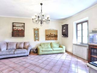 Photo - Single-family townhouse 117 sq.m., good condition, Castagneto Carducci