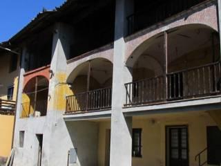 Foto - Rustico / Casale, da ristrutturare, 3 mq, San Martino Canavese