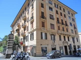 Foto - Appartamento via Albaro, Albaro, Genova