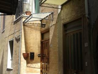 Foto - Palazzo / Stabile via Giuseppe Mazzini, San Gregorio da Sassola