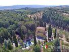 Villa Vendita Chiusi