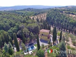 Foto - Villa viale Fosse Ombroni, Chiusi
