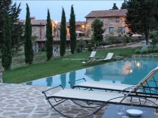 Foto - Villa, ottimo stato, 520 mq, Pietrafitta, Castellina In Chianti