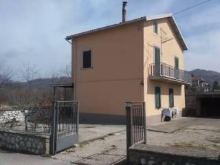 Foto - Appartamento via Valle del Riccio, Fiuggi