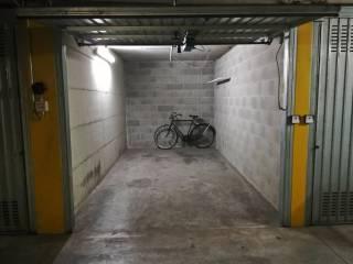 Foto - Box / Garage via Conca del Naviglio 39, Conca del Naviglio, Milano
