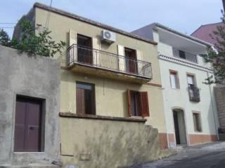 Foto - Casa indipendente 201 mq, buono stato, Scano di Montiferro