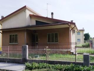 Foto - Villa via Tre Ponti 14, Bagnaria Arsa
