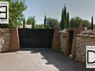 Foto - Villa all'asta via delle Monachelle 20, Pomezia