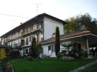 Foto - Rustico / Casale Località Sottomontebello, Comignago