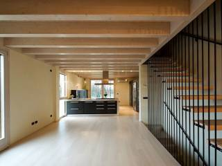 Foto - Casa indipendente 170 mq, nuova, Treviso