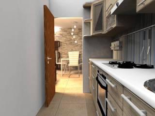 Foto - Appartamento via Nave 3, Bibbiena