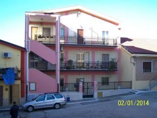 Foto - Appartamento via Lombardia 11, Ascoli Satriano