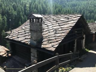 Foto - Casa indipendente frazione Creton, Valsavarenche
