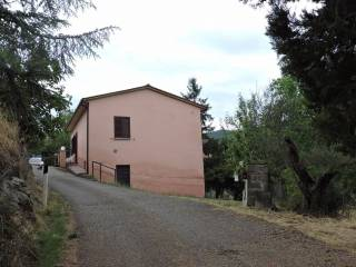 Foto - Villa Strada Provinciale di, Crocicchie, Lisciano Niccone