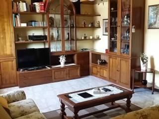 Foto - Villetta a schiera 3 locali, ottimo stato, Lomello