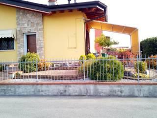Foto - Villa, nuova, 200 mq, Ghedi