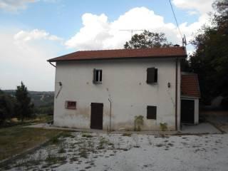 Foto - Rustico / Casale, ottimo stato, 120 mq, San Marcello