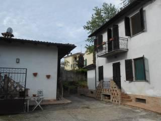 Foto - Casa indipendente 160 mq, buono stato, Torrazza Coste
