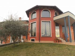 Foto - Villa, ottimo stato, 350 mq, Torrazza Coste