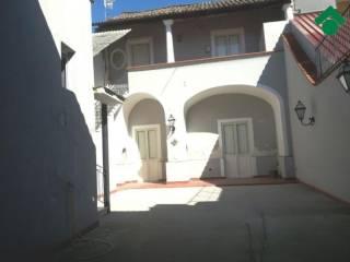 Foto - Casa indipendente via Calderisi, -1, Villa di Briano