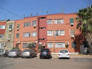 Foto - Quadrilocale via ludovico de vincentis, VI, Tamburi, Taranto