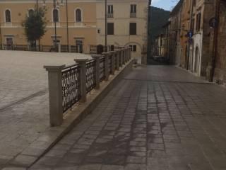 Foto - Quadrilocale via Duca Roberto 114, Calcariola, Cittaducale