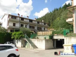 Foto - Box / Garage via Vittorio degli Albizi, Rufina
