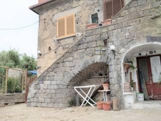 Foto - Rustico / Casale, da ristrutturare, 112 mq, Pastena, Massa Lubrense
