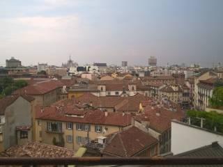 Foto - Appartamento via Giosuè Carducci, San Vittore, Milano