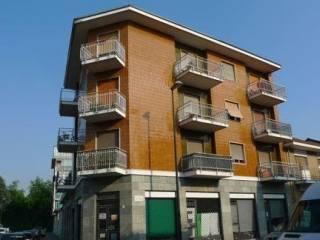 Foto - Bilocale all'asta via Monte Cengio 9, Mirafiori Sud, Torino