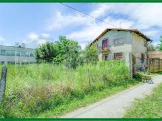 Foto - Villa via Papa Giovanni XXIII, Cardano al Campo