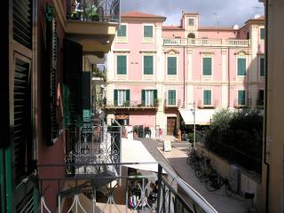 Foto - Bilocale via San Francesco d'Assisi 3, Diano Marina