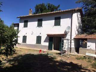 Foto - Rustico / Casale Strada Caporipa, Capranica-scalo, Capranica