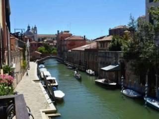 Foto - Appartamento buono stato, secondo piano, Dorsoduro, Venezia