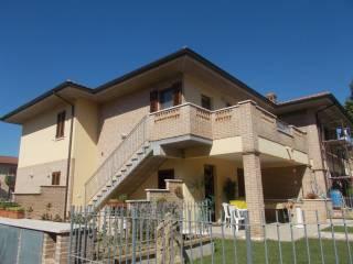 Foto - Trilocale nuovo, piano terra, Castiglione Del Lago