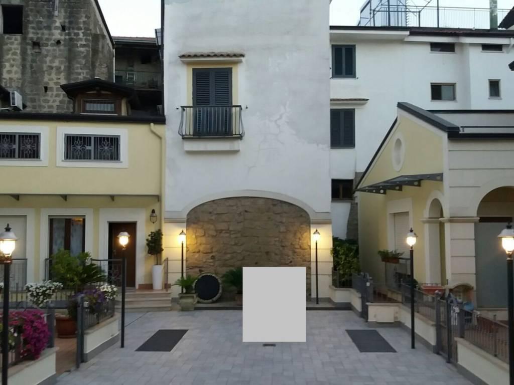 foto  Villa unifamiliare via Domenico Cimarosa, Aversa