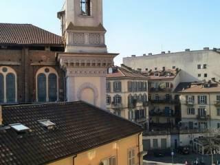 Foto - Bilocale via Giuseppe Baretti 5, San Salvario, Torino