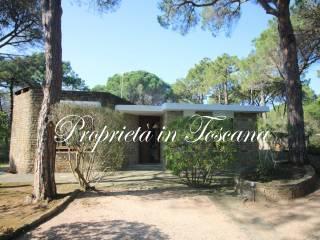 Foto - Villa Località Roccamare, Castiglione Della Pescaia