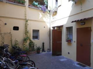 Foto - Monolocale via Sant'Apollonia, Centro Storico, Bologna