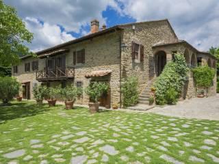 Foto - Villa, buono stato, 890 mq, Sant'angelo, Cortona