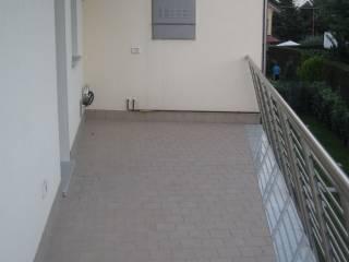 Foto - Quadrilocale buono stato, primo piano, Rovigo