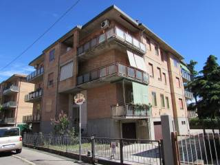 Foto - Quadrilocale buono stato, secondo piano, Quacchio, Ferrara