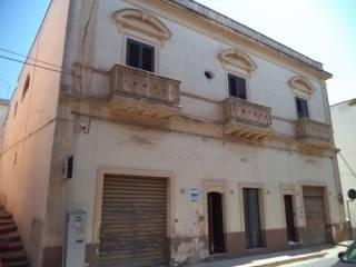 Foto - Palazzo / Stabile via Roma, Sannicola