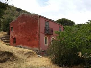 Foto - Rustico / Casale via Croce Parrino, Cefalu'