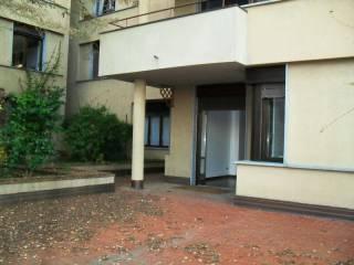 Foto - Appartamento buono stato, piano terra, Ippodromo, Varese