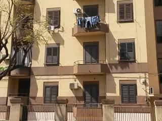 Foto - Trilocale corso Tuköry, Centro Storico, Palermo