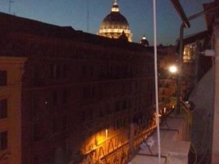 Foto - Attico / Mansarda via delle Fornaci, San Pietro, Roma