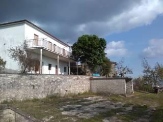 Foto - Quadrilocale via del Fontanile, Fiuggi