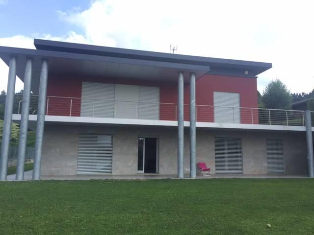 foto  Villa unifamiliare via di Crippa, Sirtori